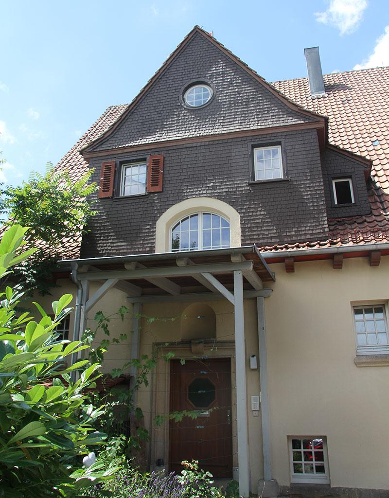 Föhrberg Haus Tübingen Studentenverbindung